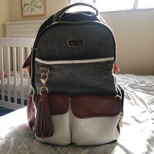 Handbags - Itzy Ritzy Diaper Bag
